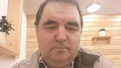 Gh. Moroșan, criminalul din Onești, care a ucis doi bărbați, 1 martie 2021