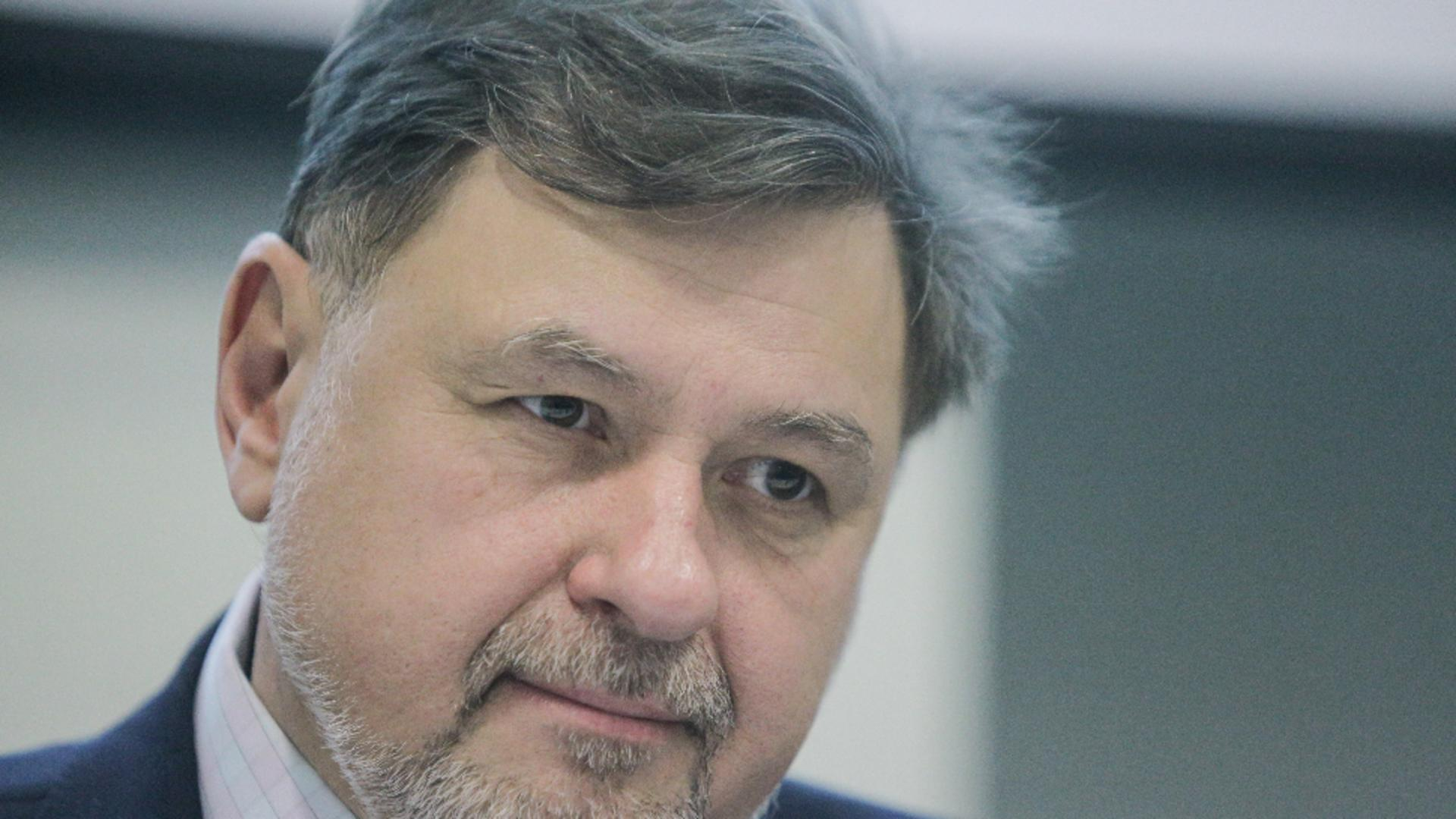 Alexandru Rafila/sursa foto: INQUAM