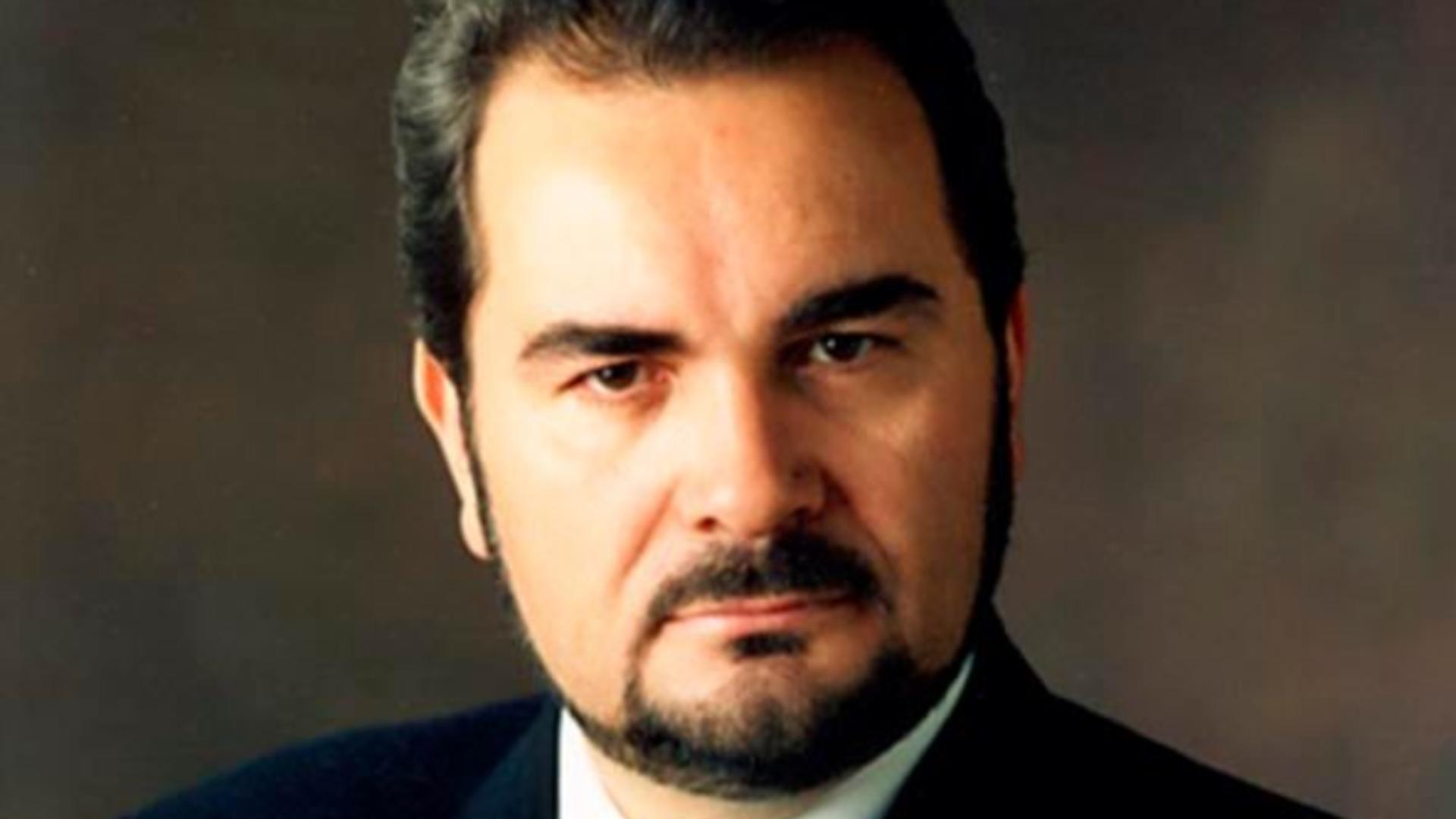 Corneliu Murgu, fost director al Operei Naţionale Române din Timişoara