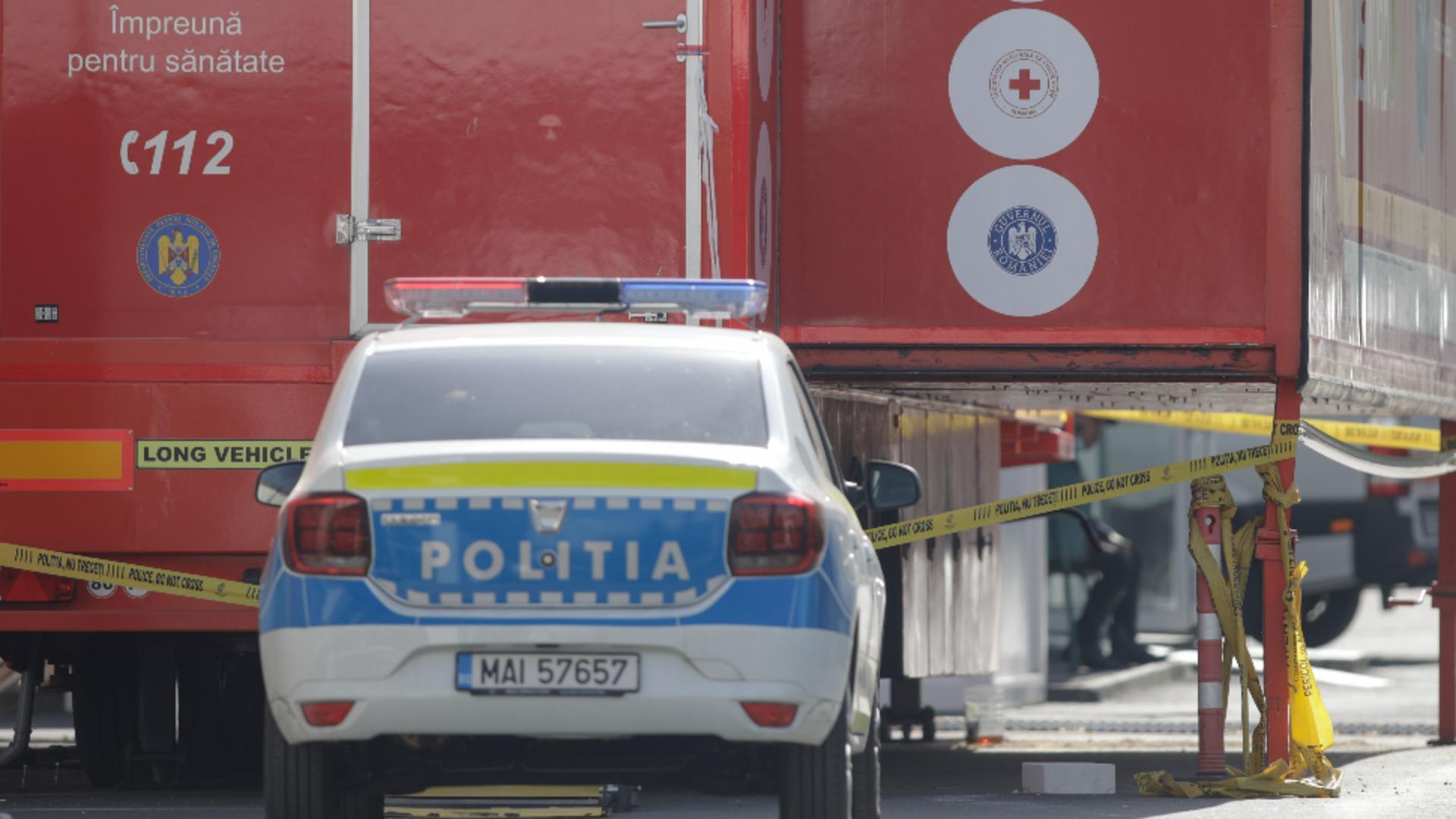 Continuă ancheta în cazul Victor Babeș / Foto: Inquam Photos