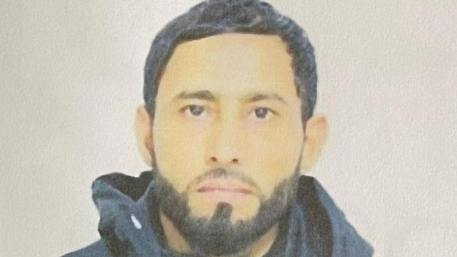 Autorul crimei este un tânăr afgan în vârstă de 27 de ani