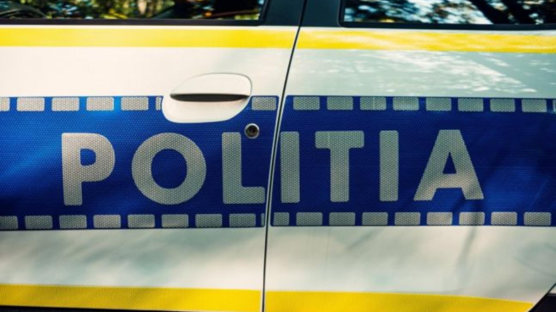 Un agent de la Secția 23 a fost găsit la un salon de cosmetică, în timpul serviciului