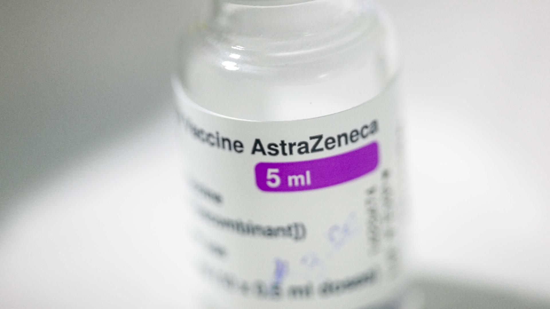 Vaccinare Romania/sursa foto: Octav Ganea, INQUAM