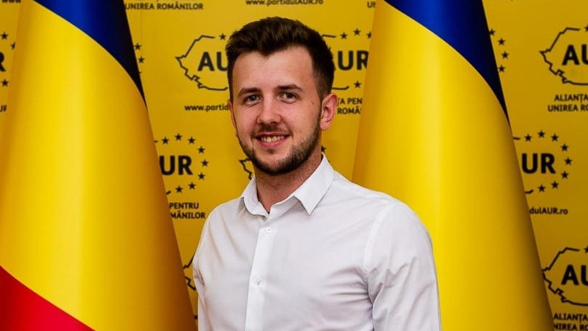 Balabașciuc Călin-Constantin