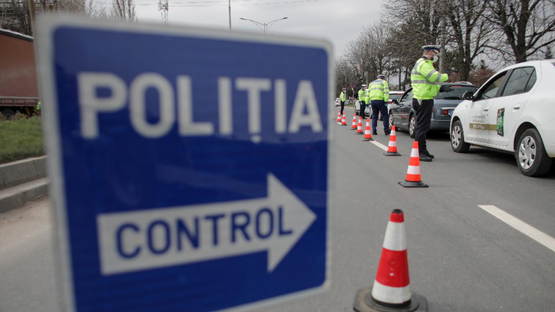 România ar putea scăpa de restricţii începând cu 1 iunie / Foto: Inquam Photos