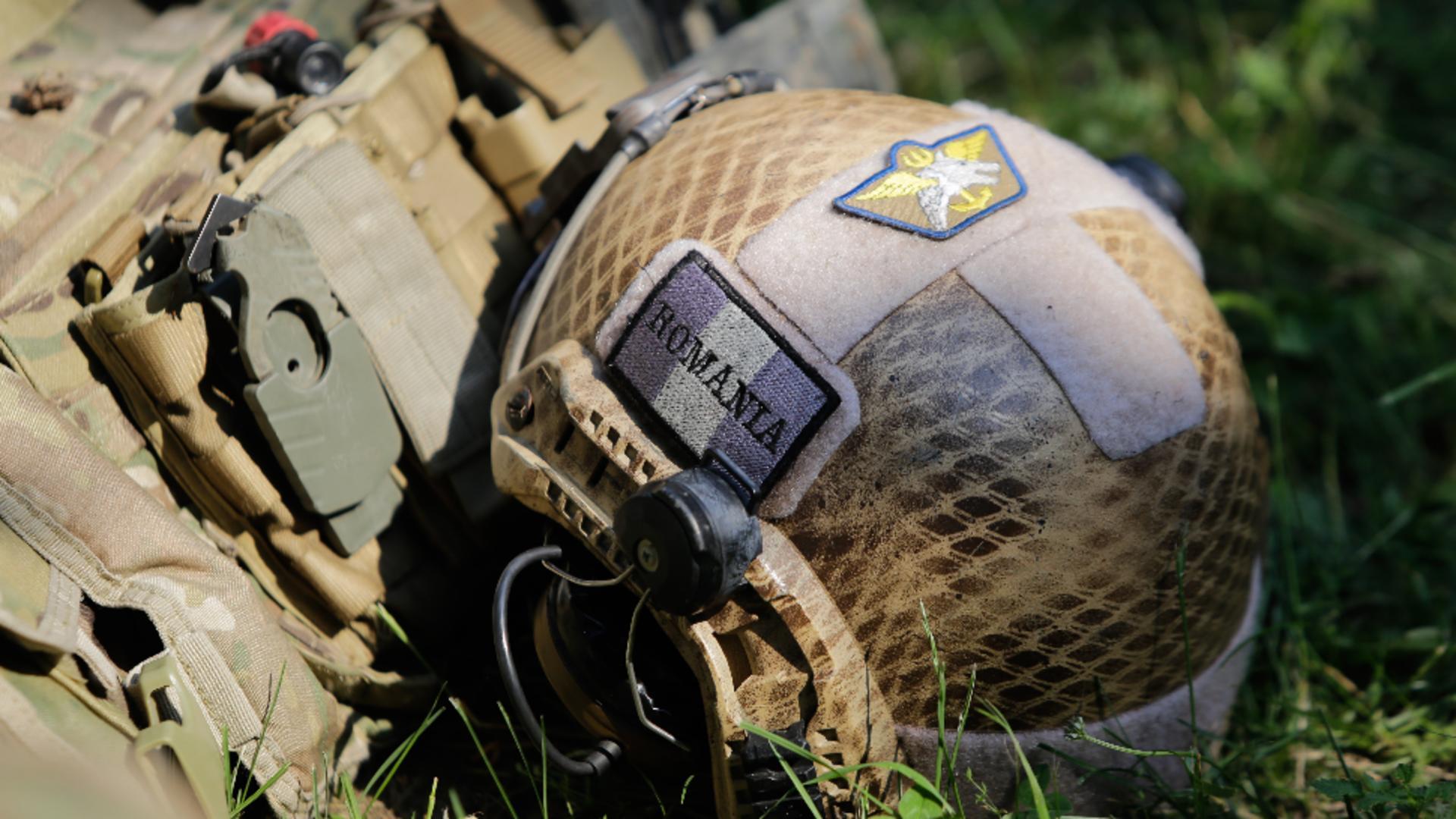 Armata Română deschide şi în acest an porţile unităţilor militare de învăţământ universitar sau postliceal / Foto: Inquam