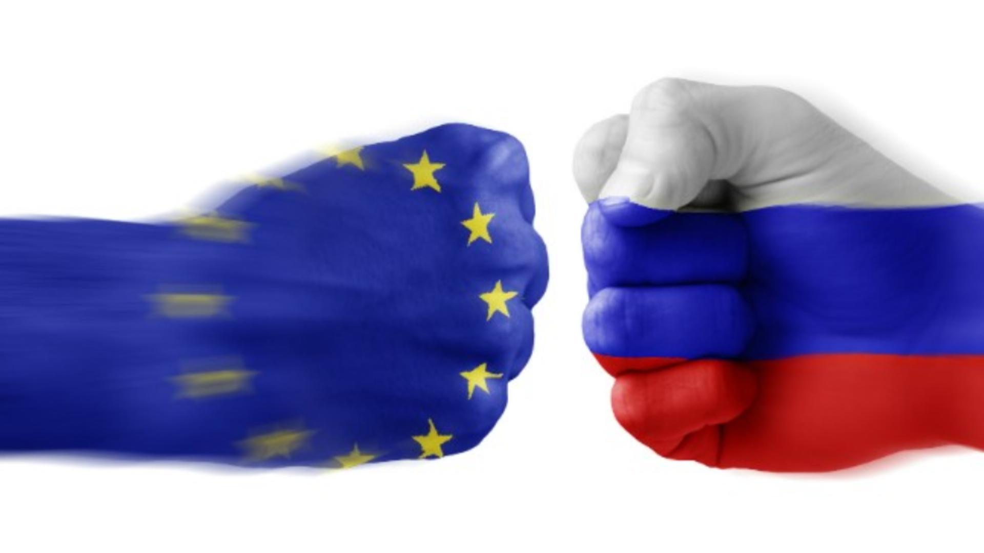 UE, despre viitoarea relație cu Rusia