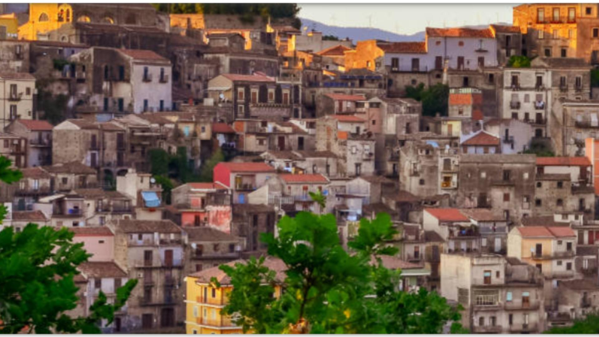 Castiglione di Sicilia, Italia