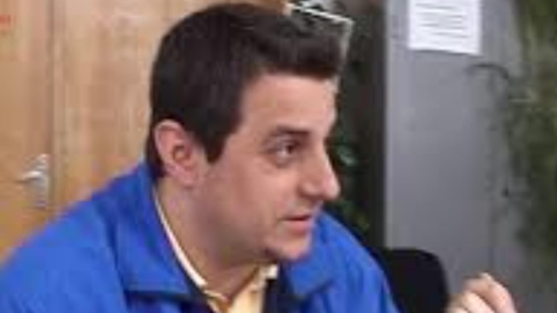 """Dragoş Ciupercescu, atentatorul cu grenadă de la Liceul """"Jean Monnet"""""""