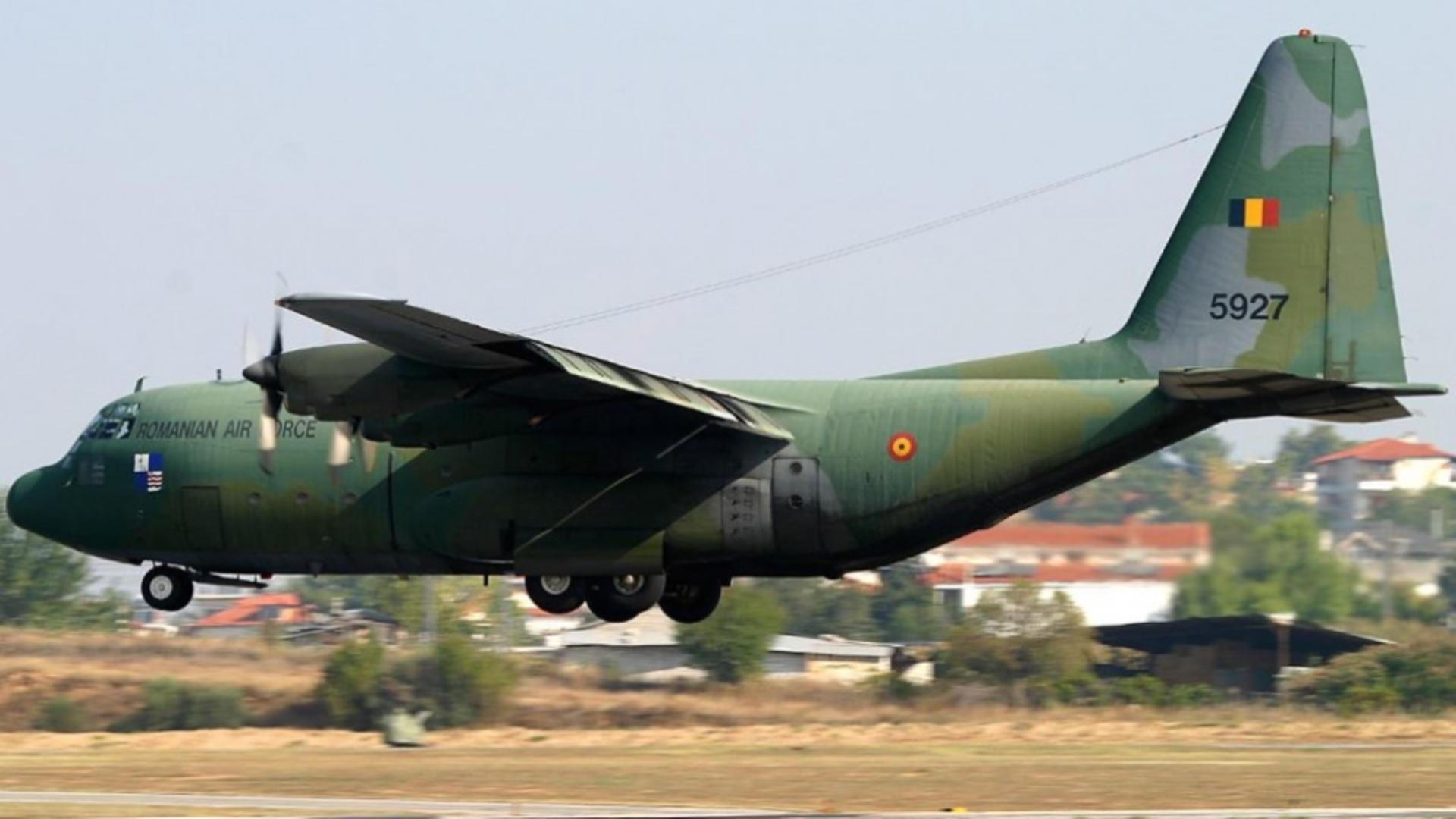 Aeronavă MAPN