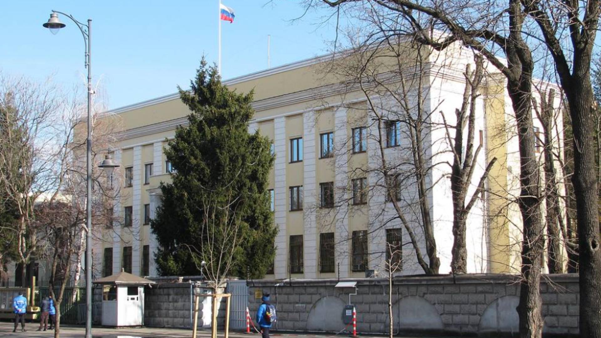 România, amenințată de Rusia cu expulzarea unui oficial MAE român din Moscova