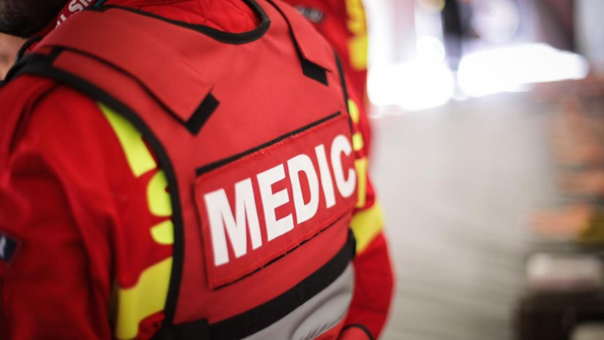 Zeci de persoane au fost rănite şi au ajuns la spital