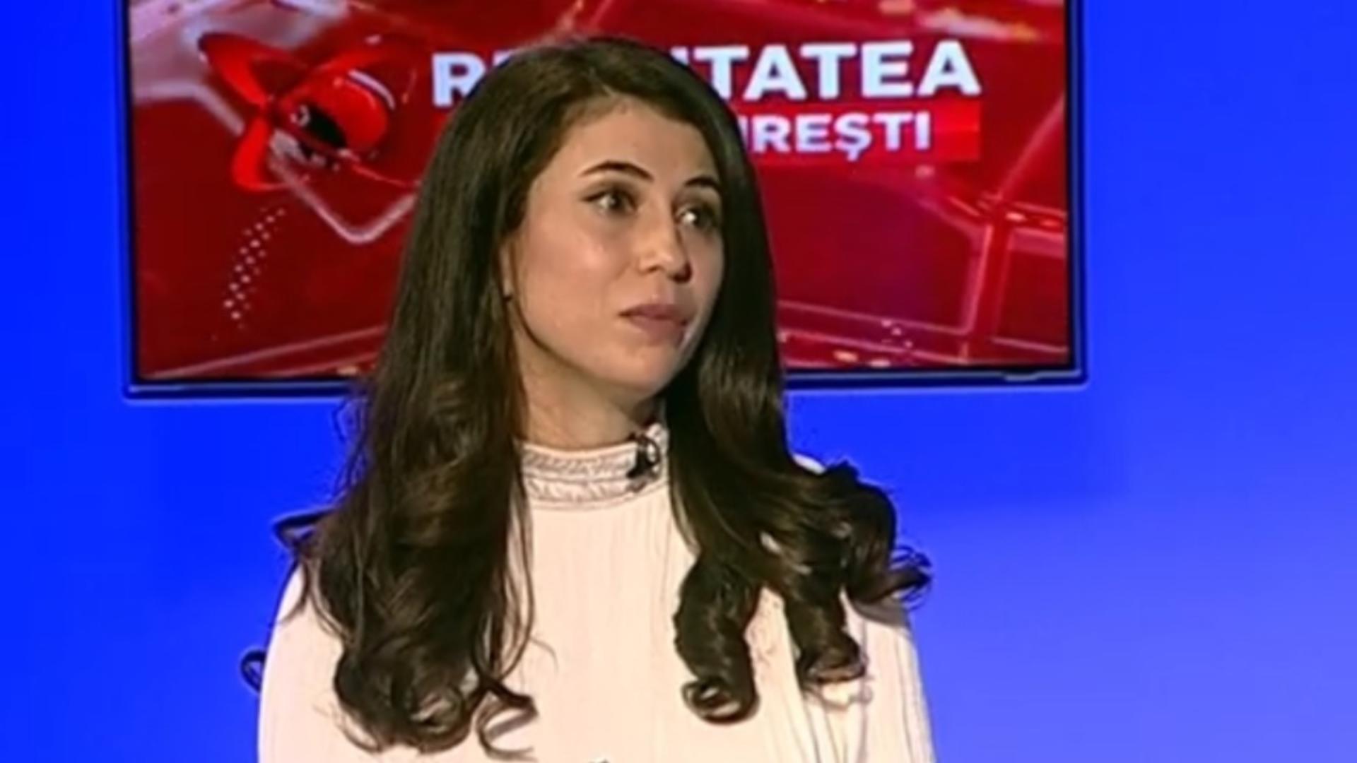 Andreea Dinca