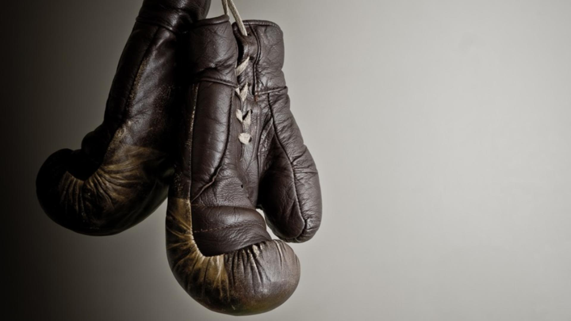 Boxerul iordanian Rashed Al-Swaisat a decedat