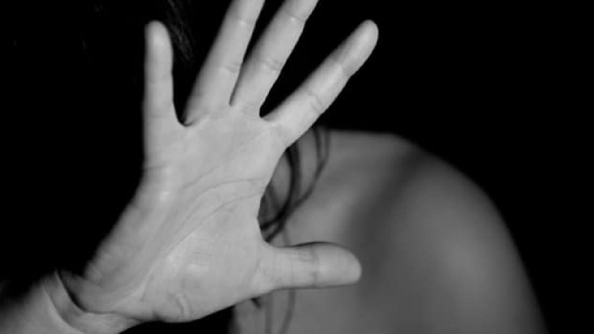 Legea pentru descurajarea violenței domestice