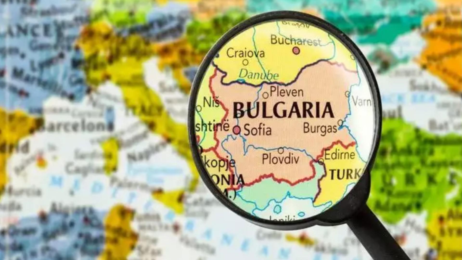 Bulgaria a schimbat regulile de intrare pe teritoriul său - Ce documente sunt necesare și cine face excepție
