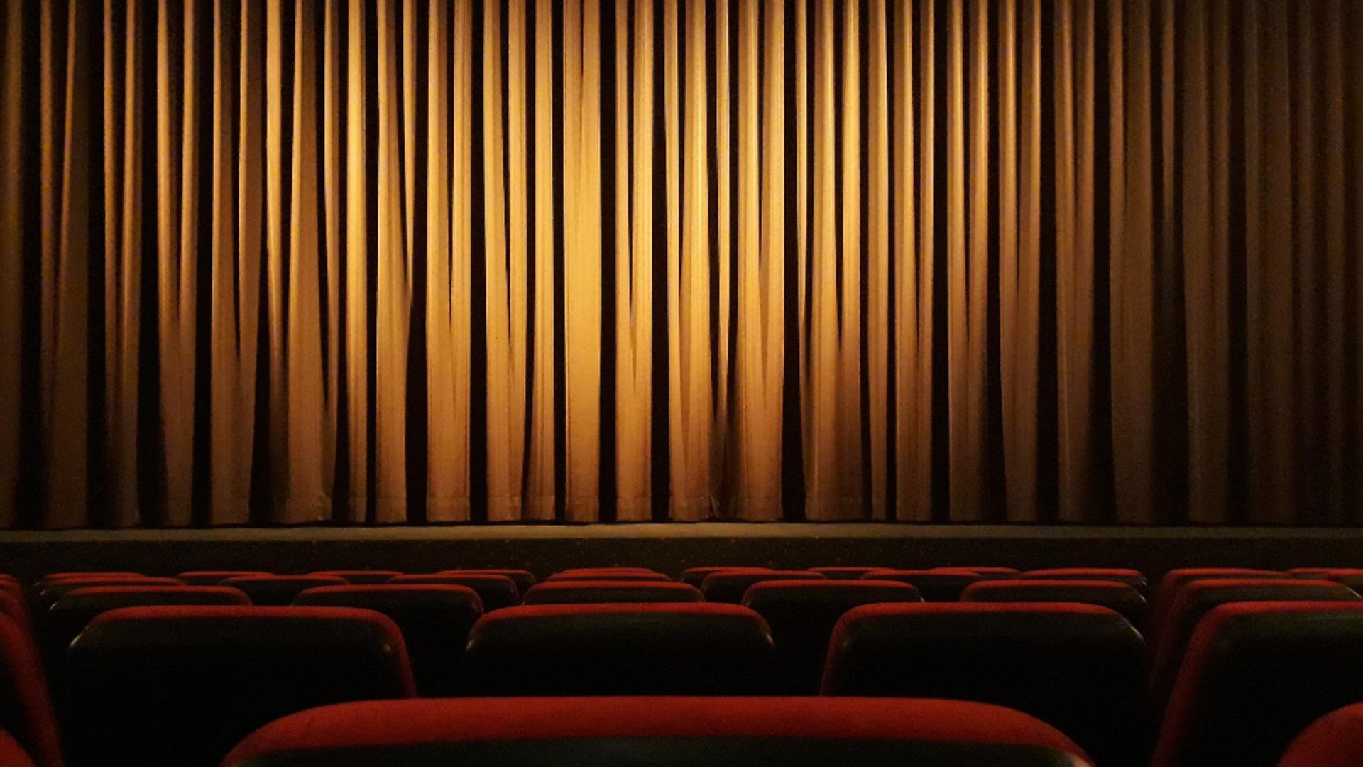 Redeschidere sali cinema si teatre/sursa foto: Pixabay