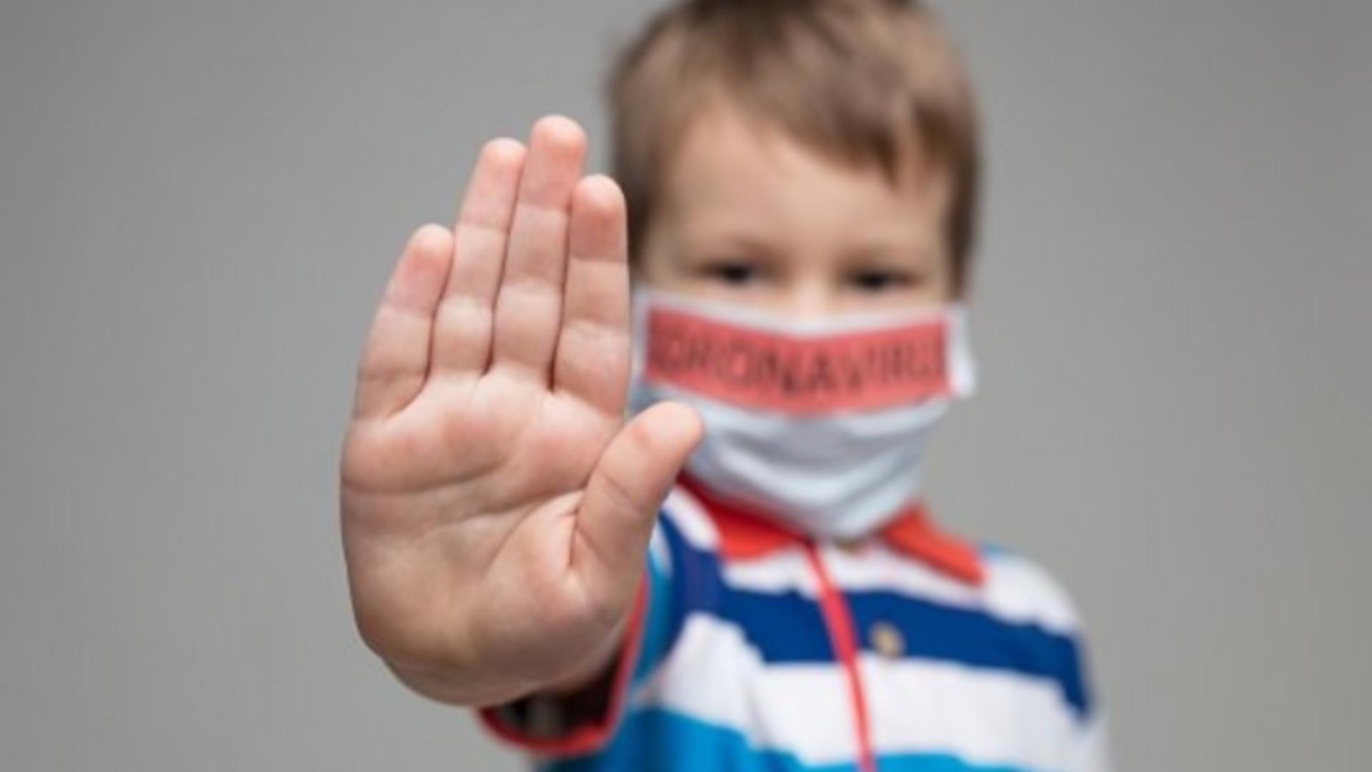 Vaccinare copii Covid