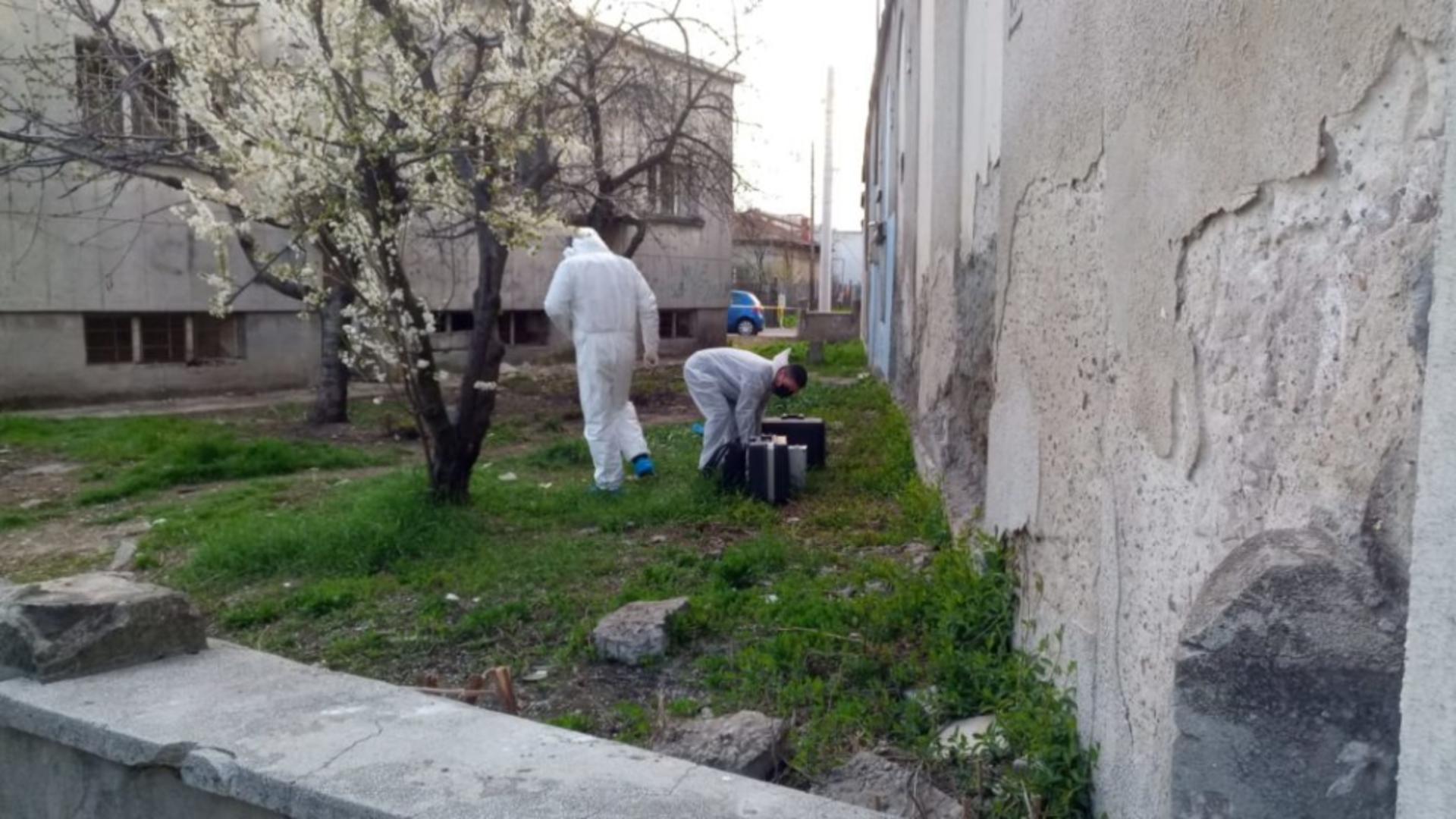 Crimă Ploiești / Sursă FOTO: Incomod