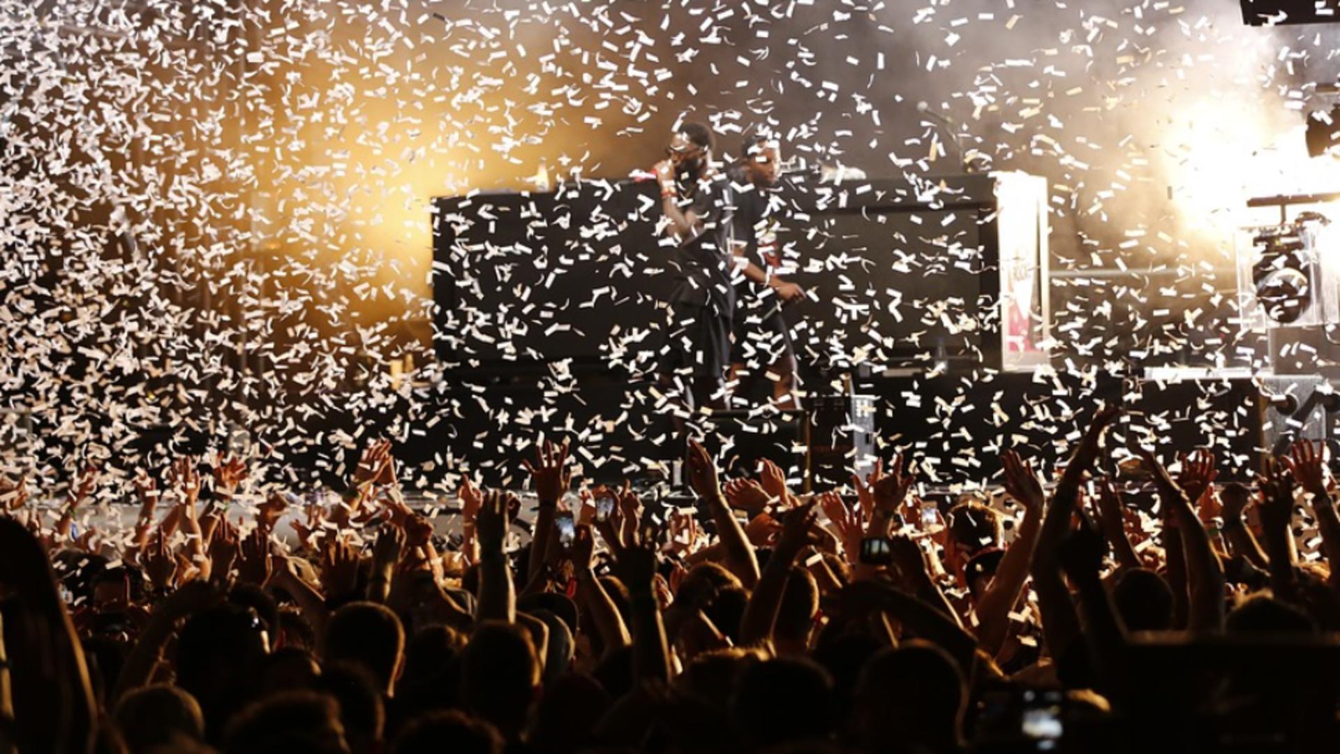 Concerte și spectacole în aer liber în vreme de pandemie, de la 1 iunie - Noile reguli de participare