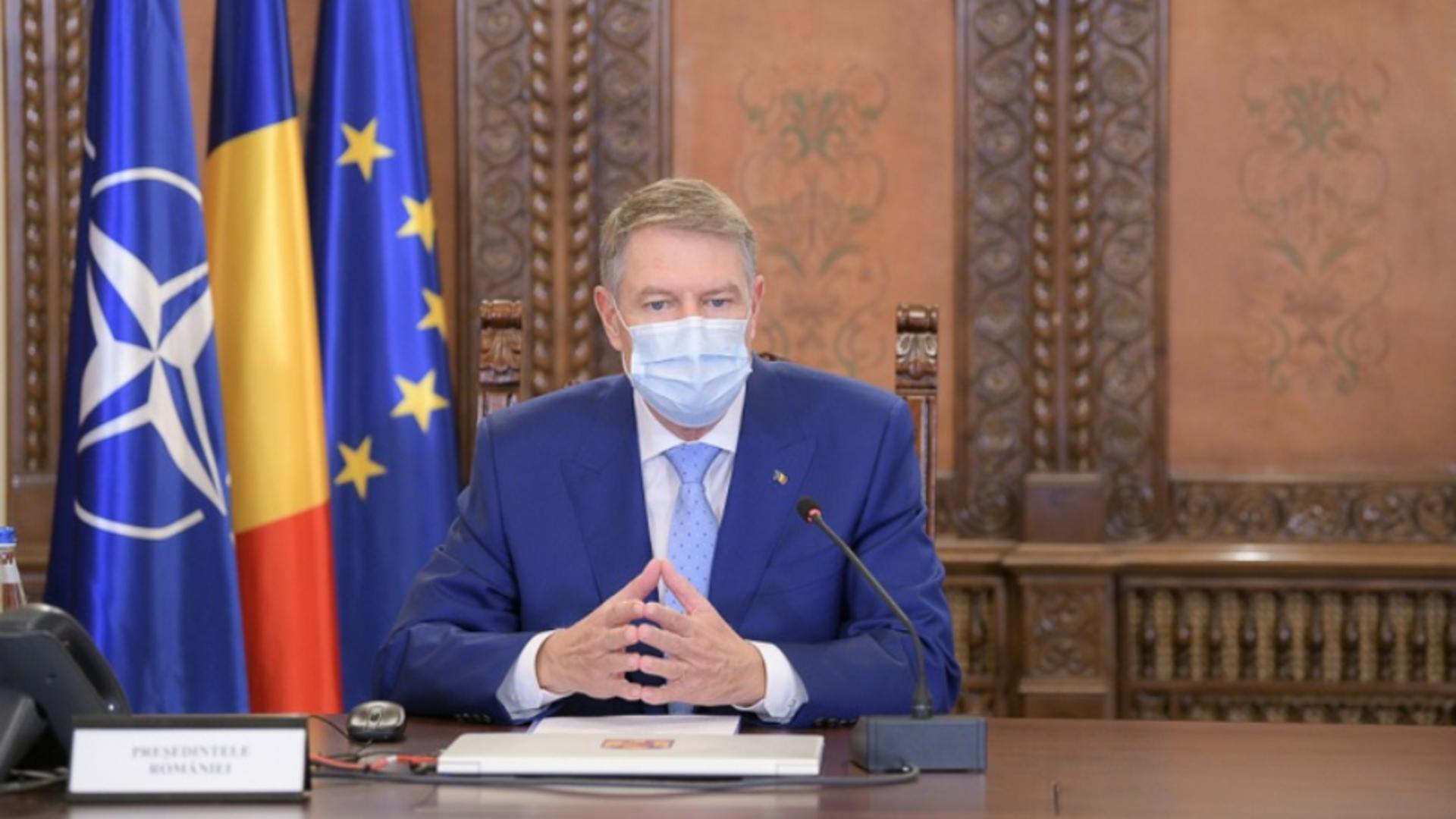 Pe ordinea de zi a reuniunii sunt incluse subiecte privind starea de securitate în regiunea Mării Negre