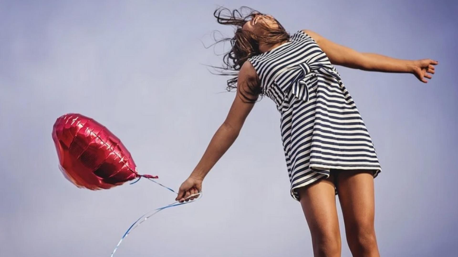 Iubirea are manifestări diferite, în funcție de personalitatea și de îndrăzneala unui bărbat