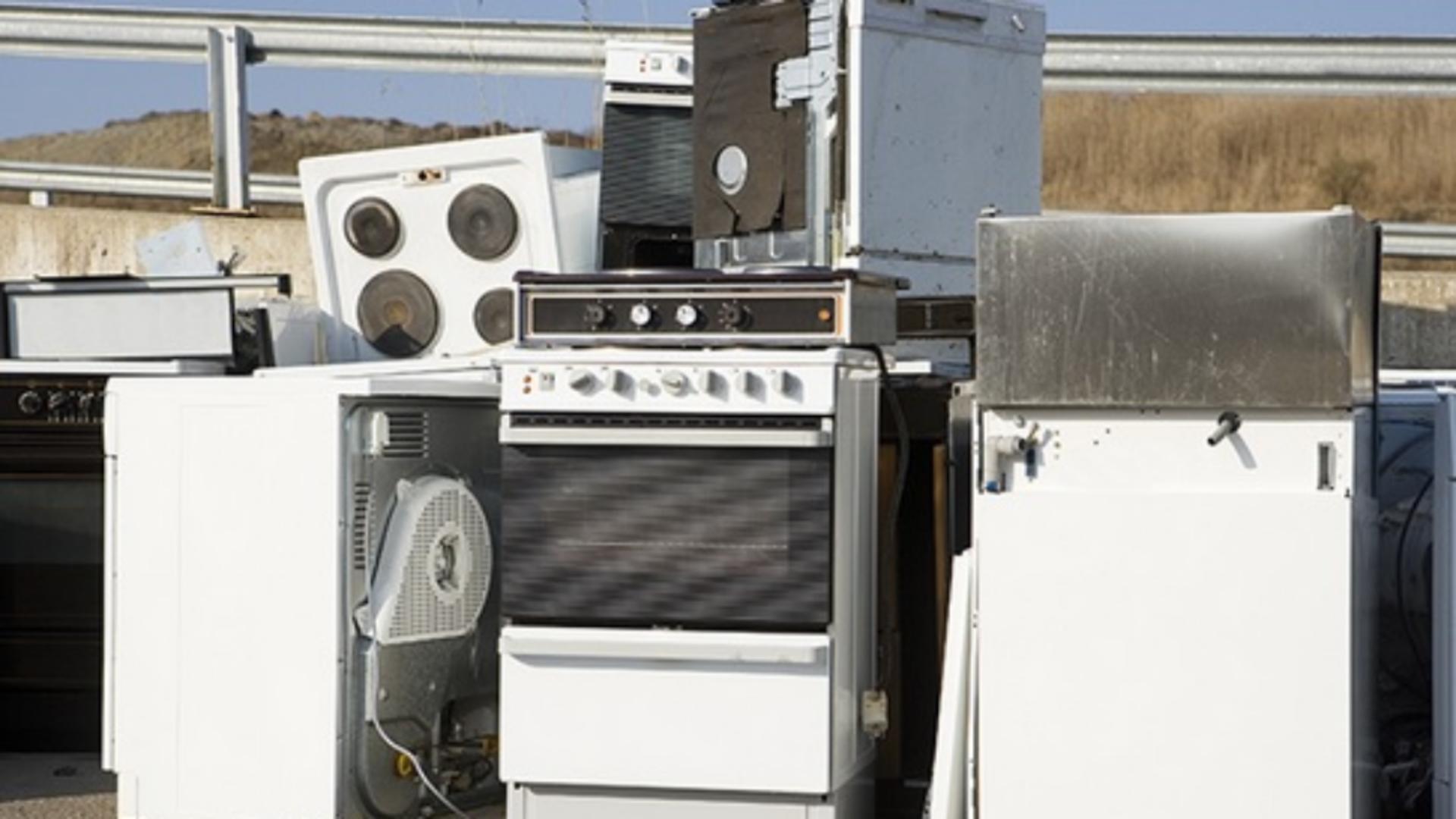 Programul Rabla pentru electrocasnice a fost modificat