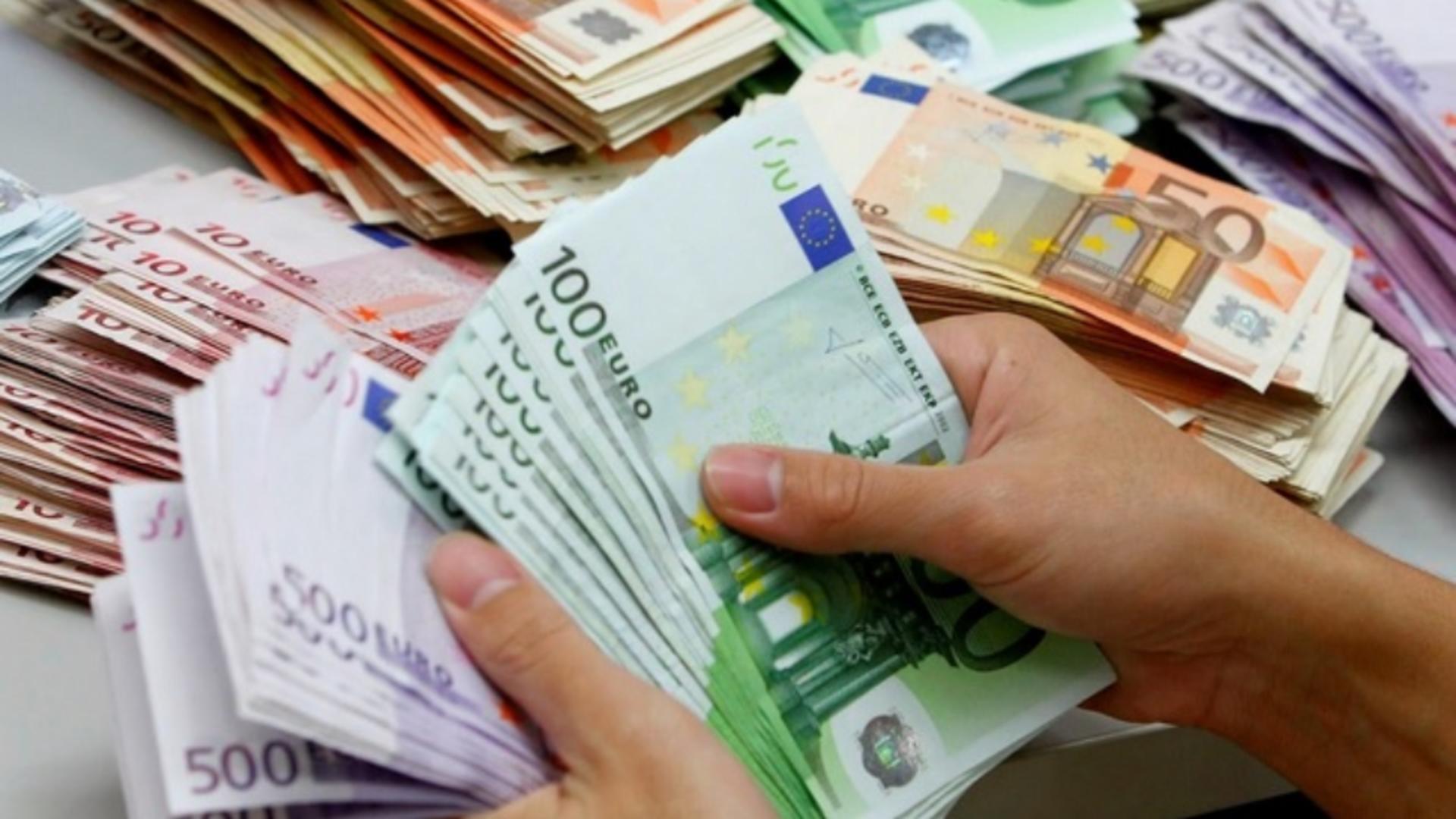 Nichy Nioață este acuzat că a obținut fonduri europene cu documente și declarații false