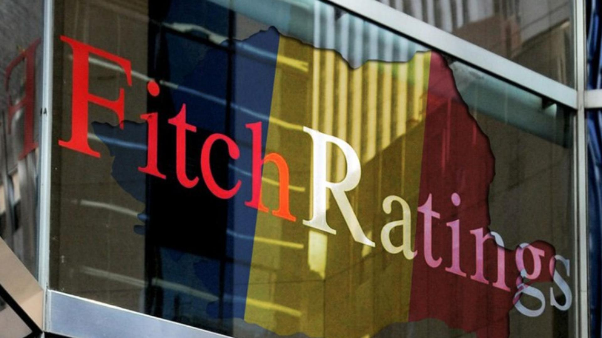 Ministerul Finanțelor, anunț după ce Fitch a menținut ratingul de țară pentru România