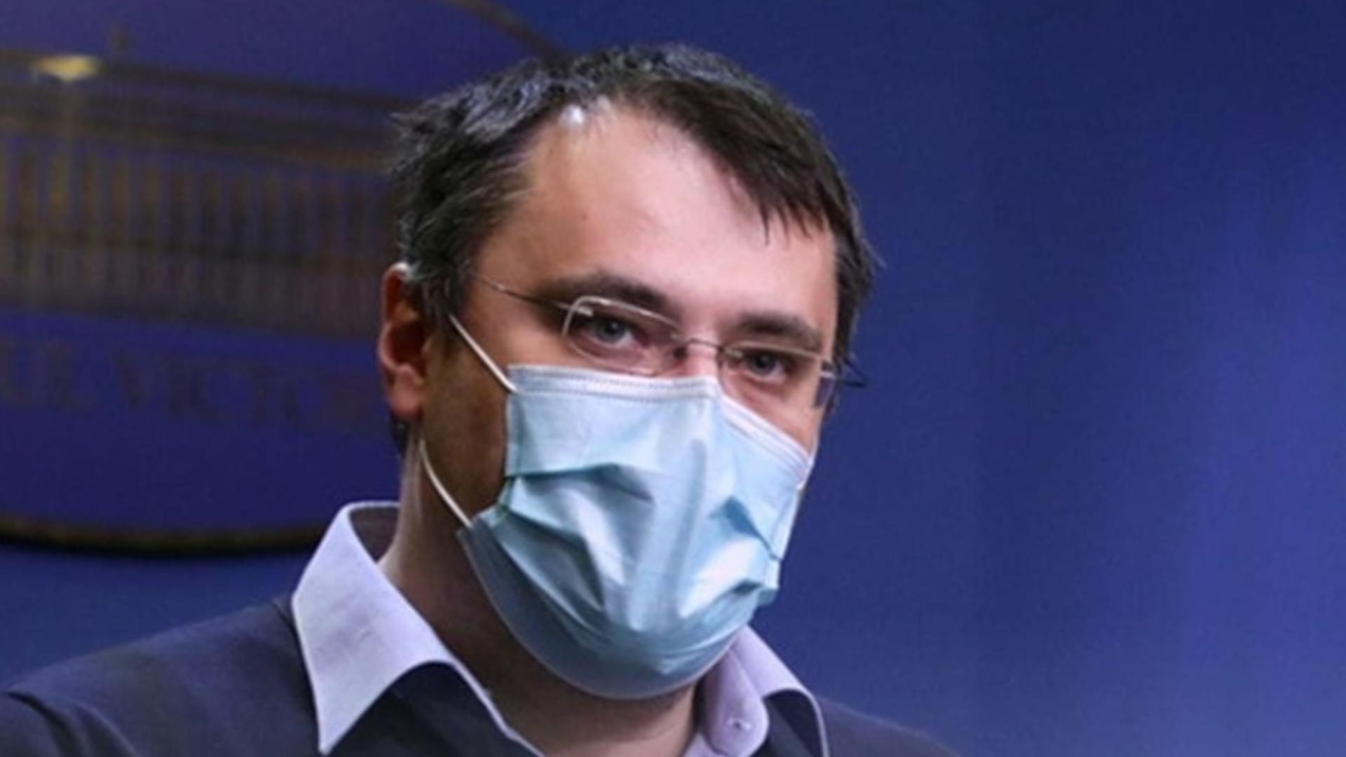Cristian Ghinea, despre PNRR: România este o forță în UE, eu merg să negociez, nu să dau examen