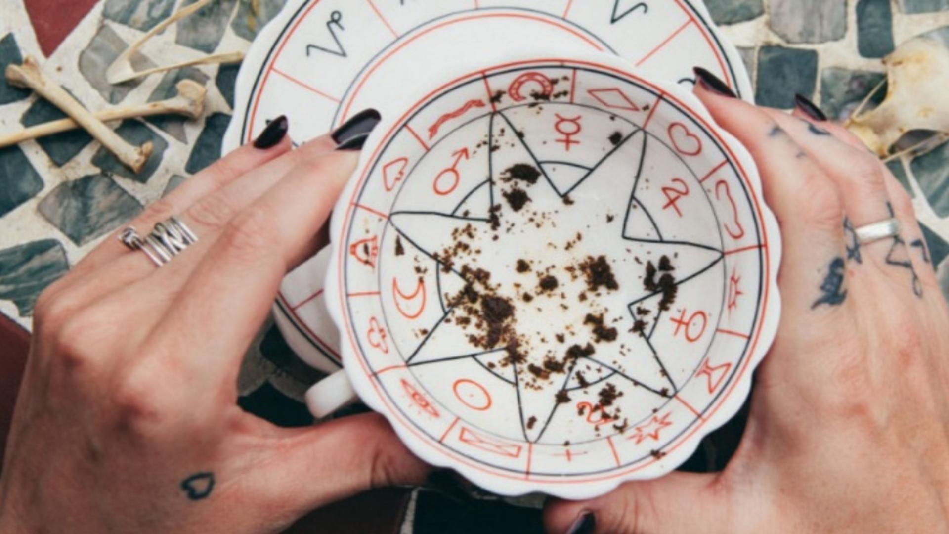 Horoscop 21 aprilie