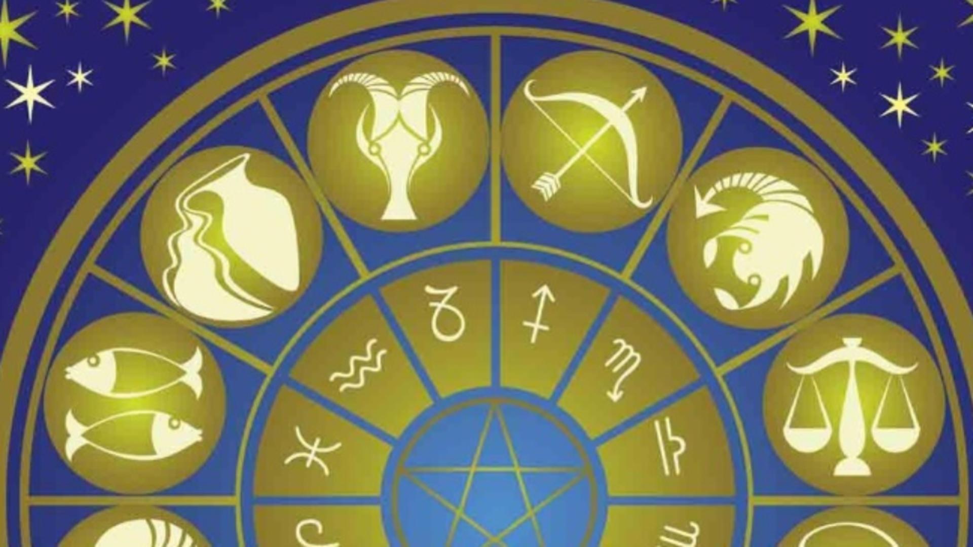 Horoscop 8 aprilie