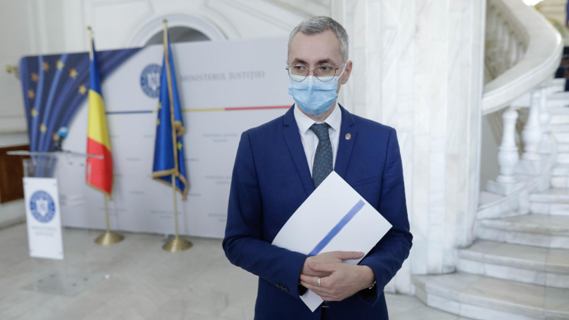 Stelian Ion, RĂSPUNS după criticile lui Klaus Iohannis despre Legile Justiției și desființarea SIIJ