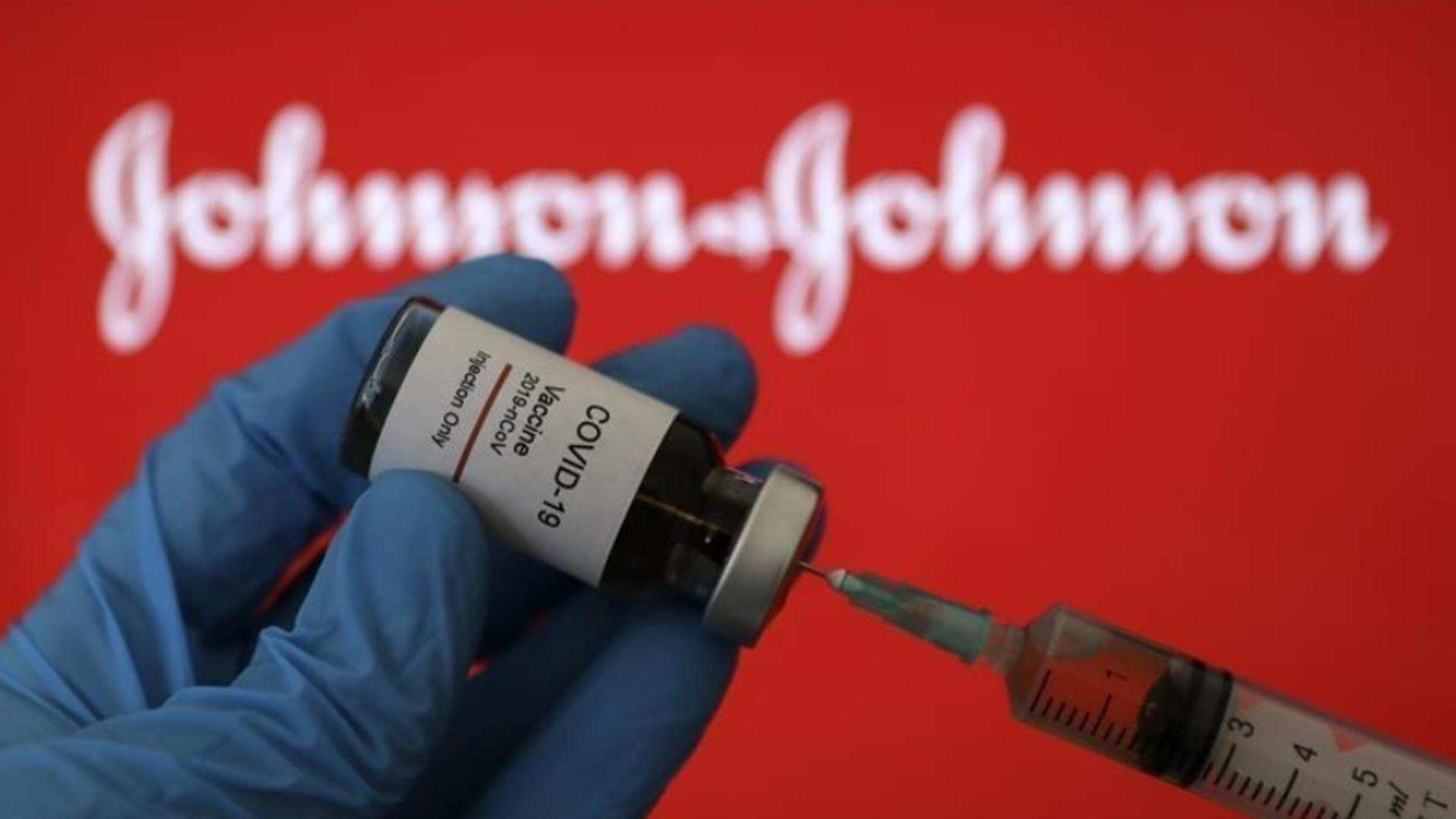 Vaccin Johnson&Johnson