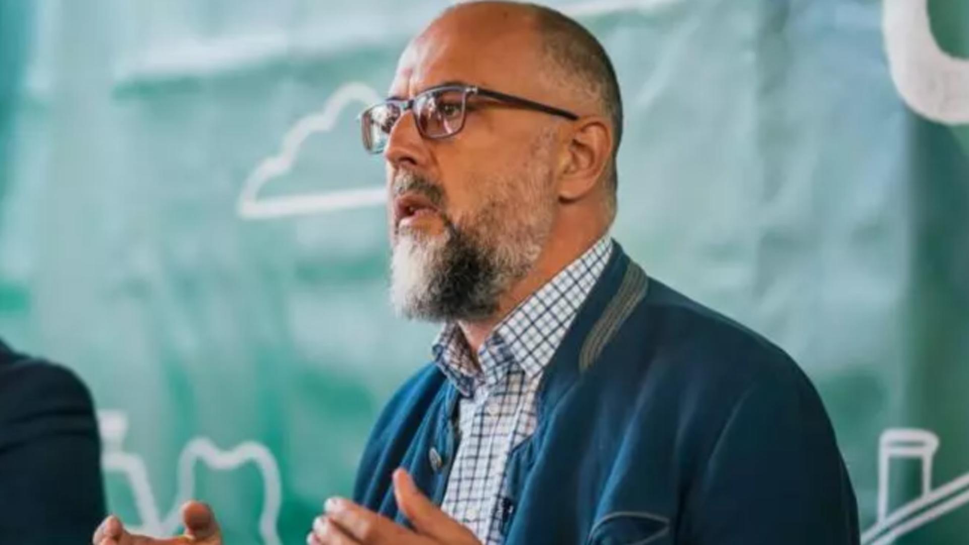 Vicepremierul Kelemen Hunor, (UDMR), despre discuția de la Cotroceni și planul PNRR