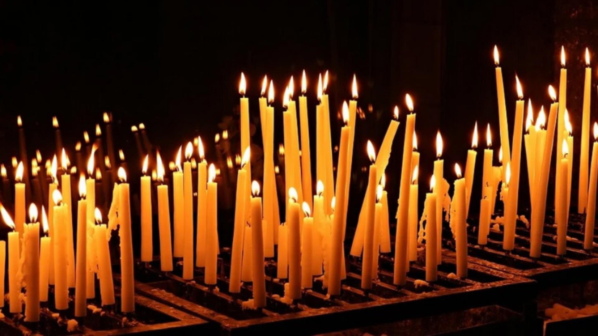 Creştin-ortodocşii intră, de luni, în Săptămâna Mare