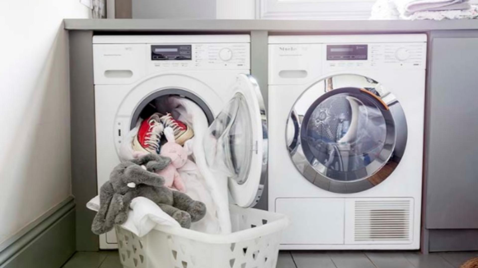 Se spală în Joia Mare?