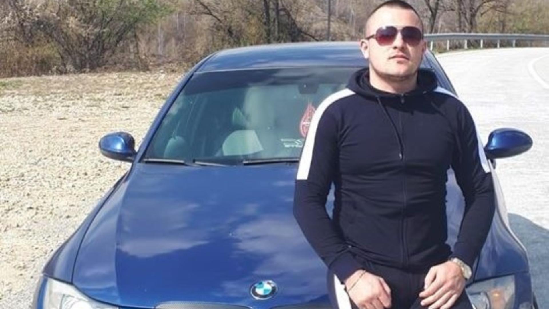Mihai Dafinescu va fi judecat în libertate, deși a omorît un om și a părăsit locul accidentului. Foto/viatagorjului.ro