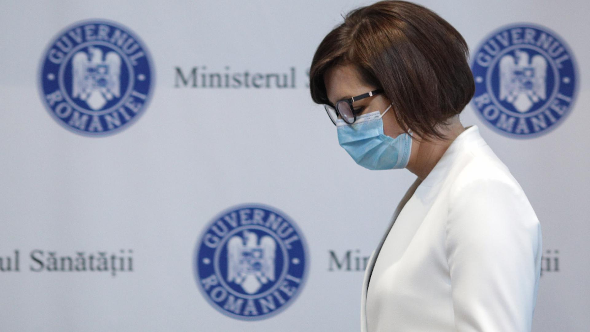 Noul ministru al Sănătății anunță investiții masive în următorii ani. Foto/Inquam