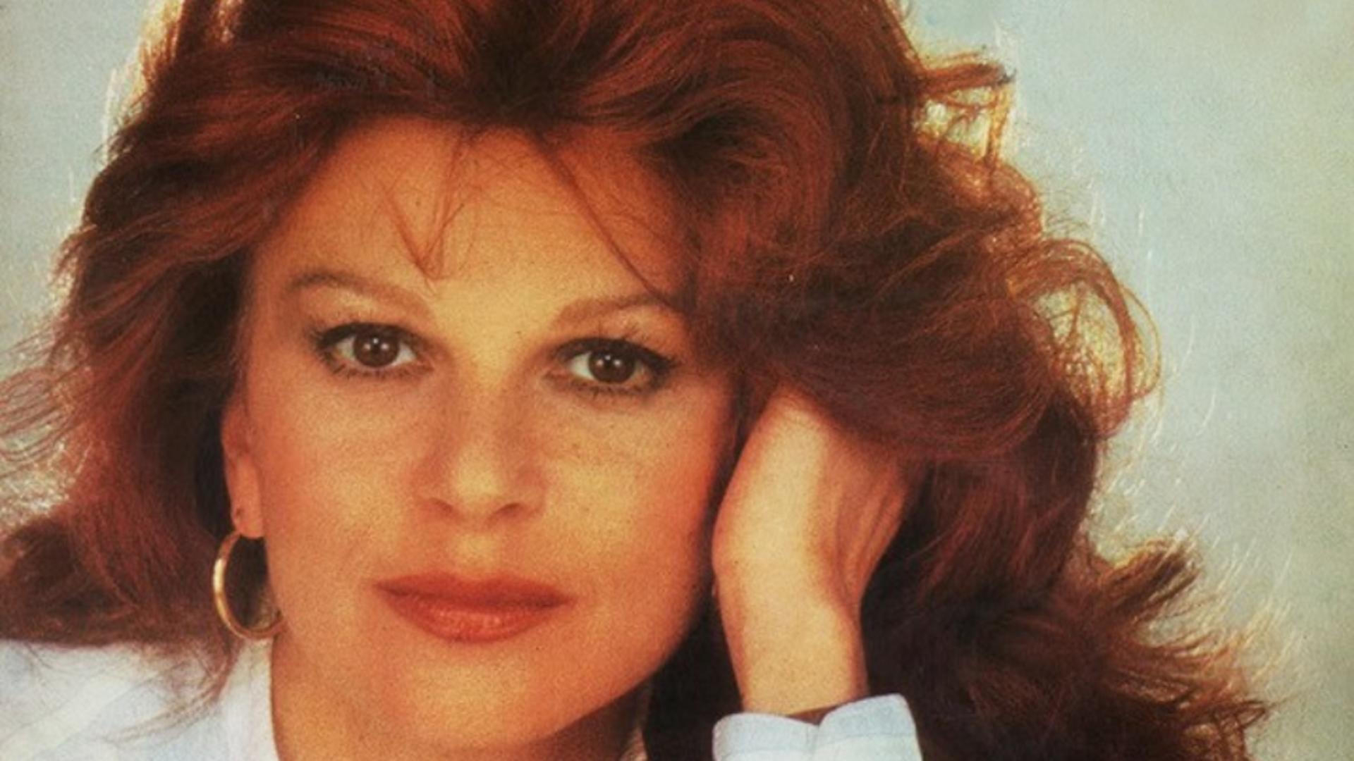 Celebra cântăreață italiană Milva a murit, la 10 ani de la retragerea de pe scenă