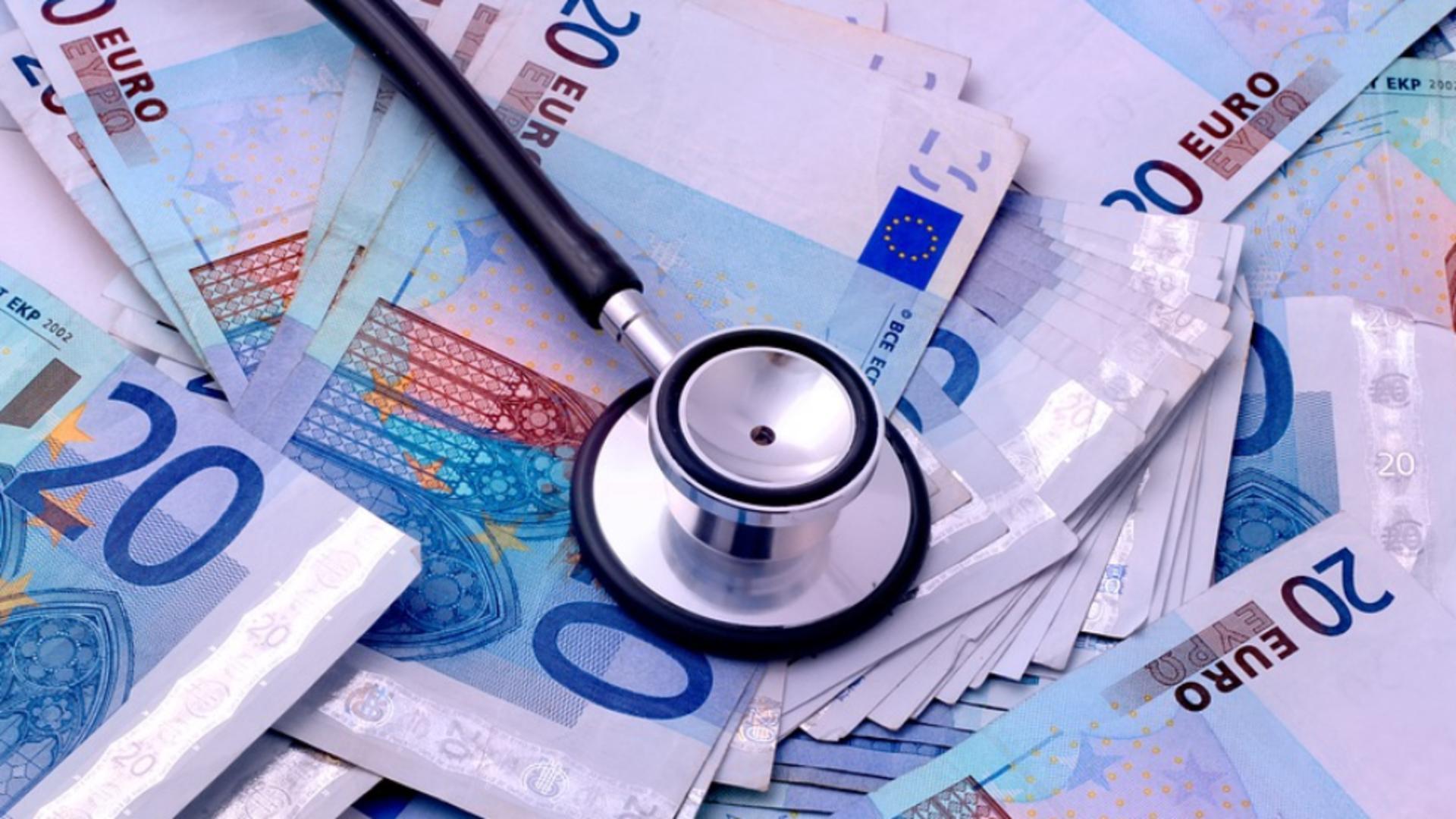 România, codașă în Uniunea Europeană - alocă cei mai puțini bani pentru Sănătate