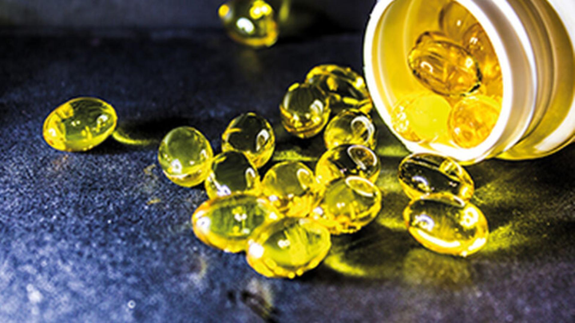 Cât de mult pot ajuta Omega-3 și vitamina D la reducerea contractării COVID-19