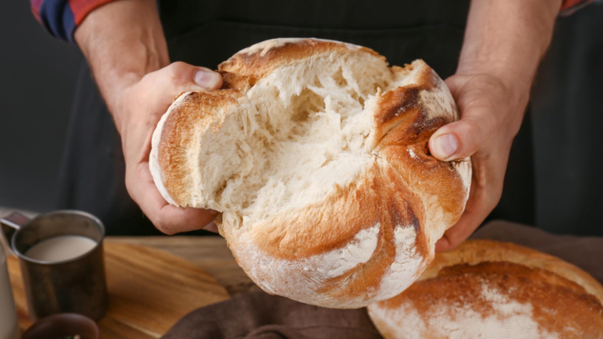 Pretul painii