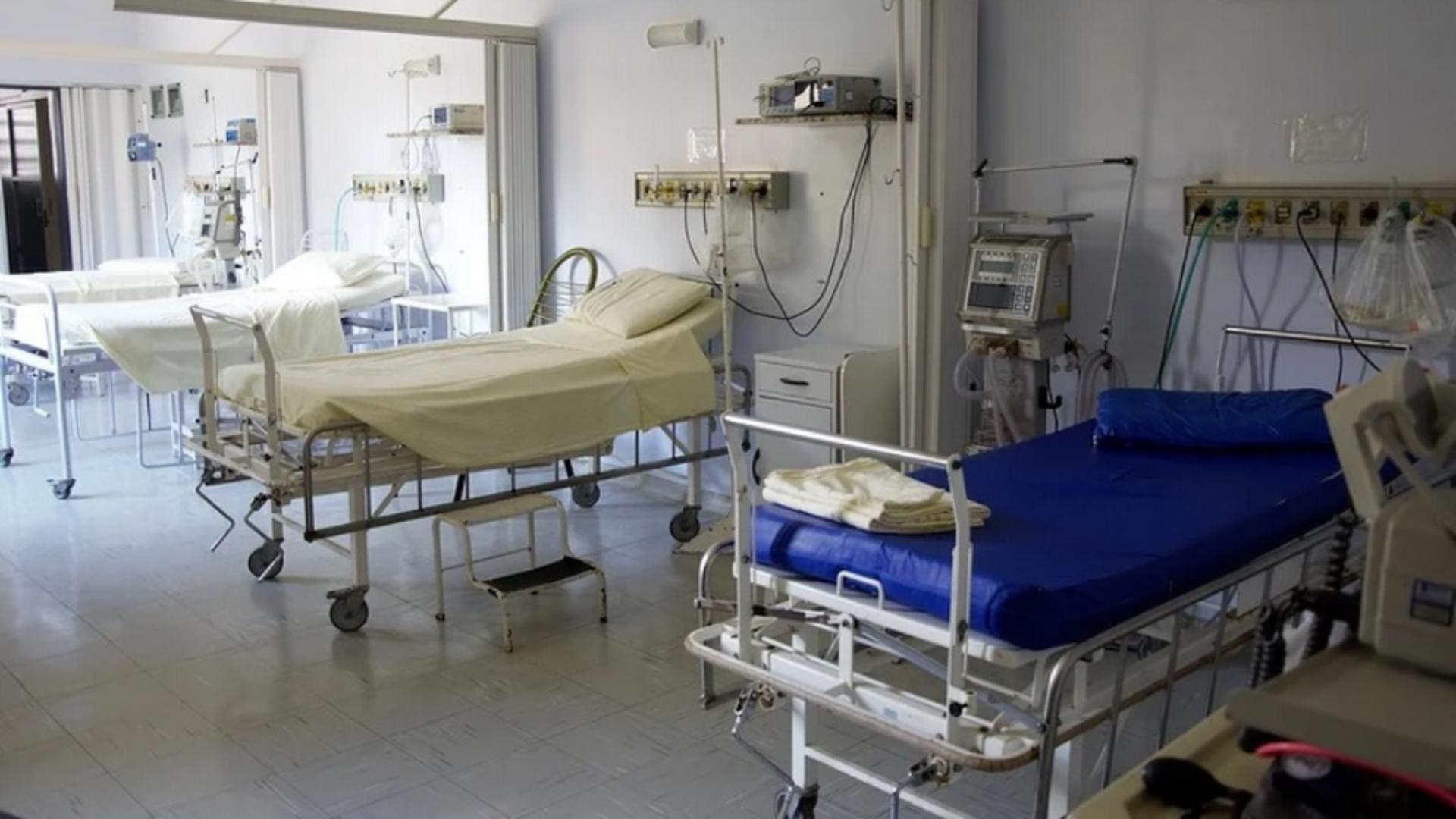 Alocațiile de hrană în spitale ar putea crește