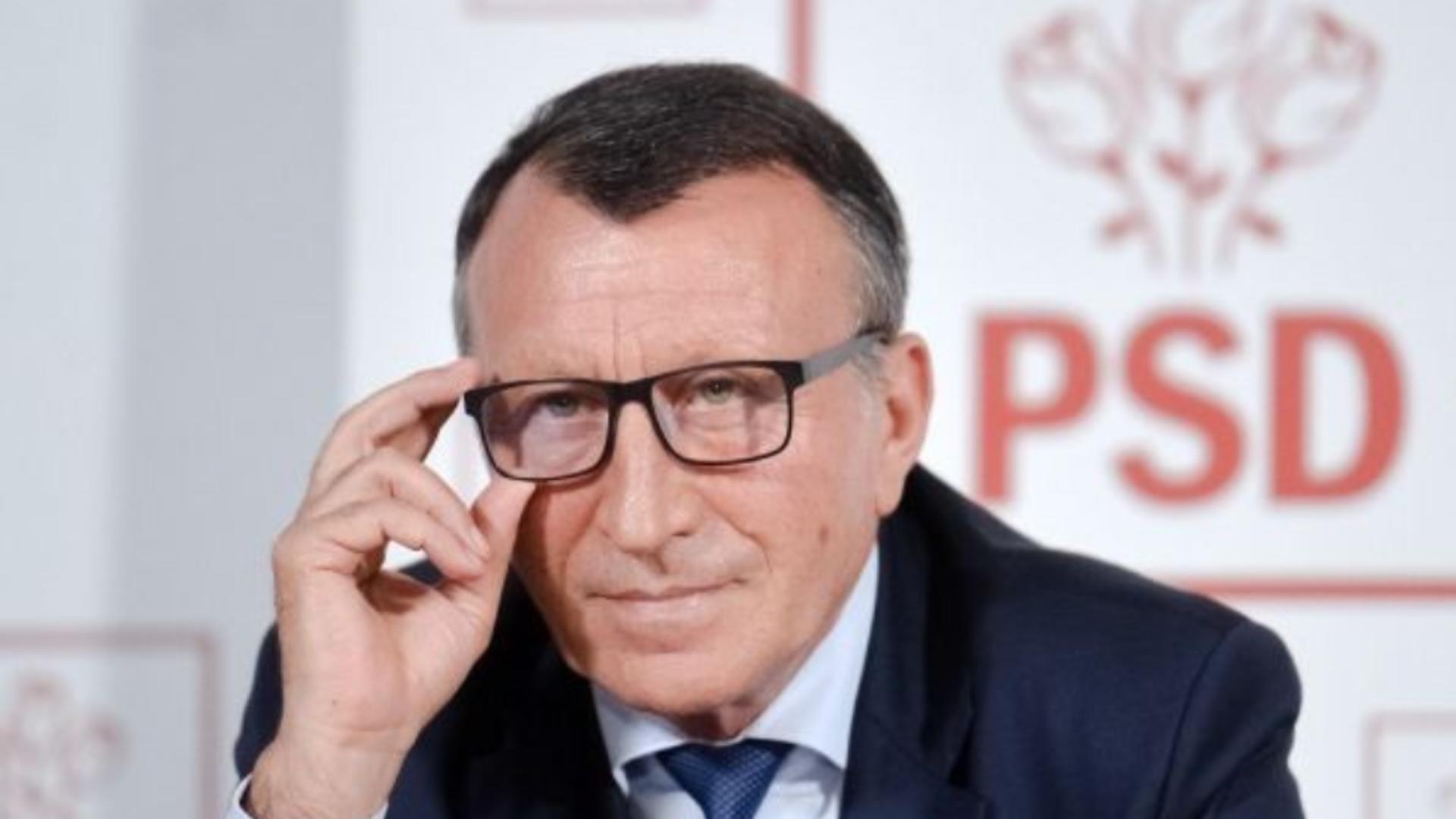 Paul Stănescu, senator, secretar general al PSD, îl atacă pe Florin Cîțu după anunțul despre ridicarea restricțiilor