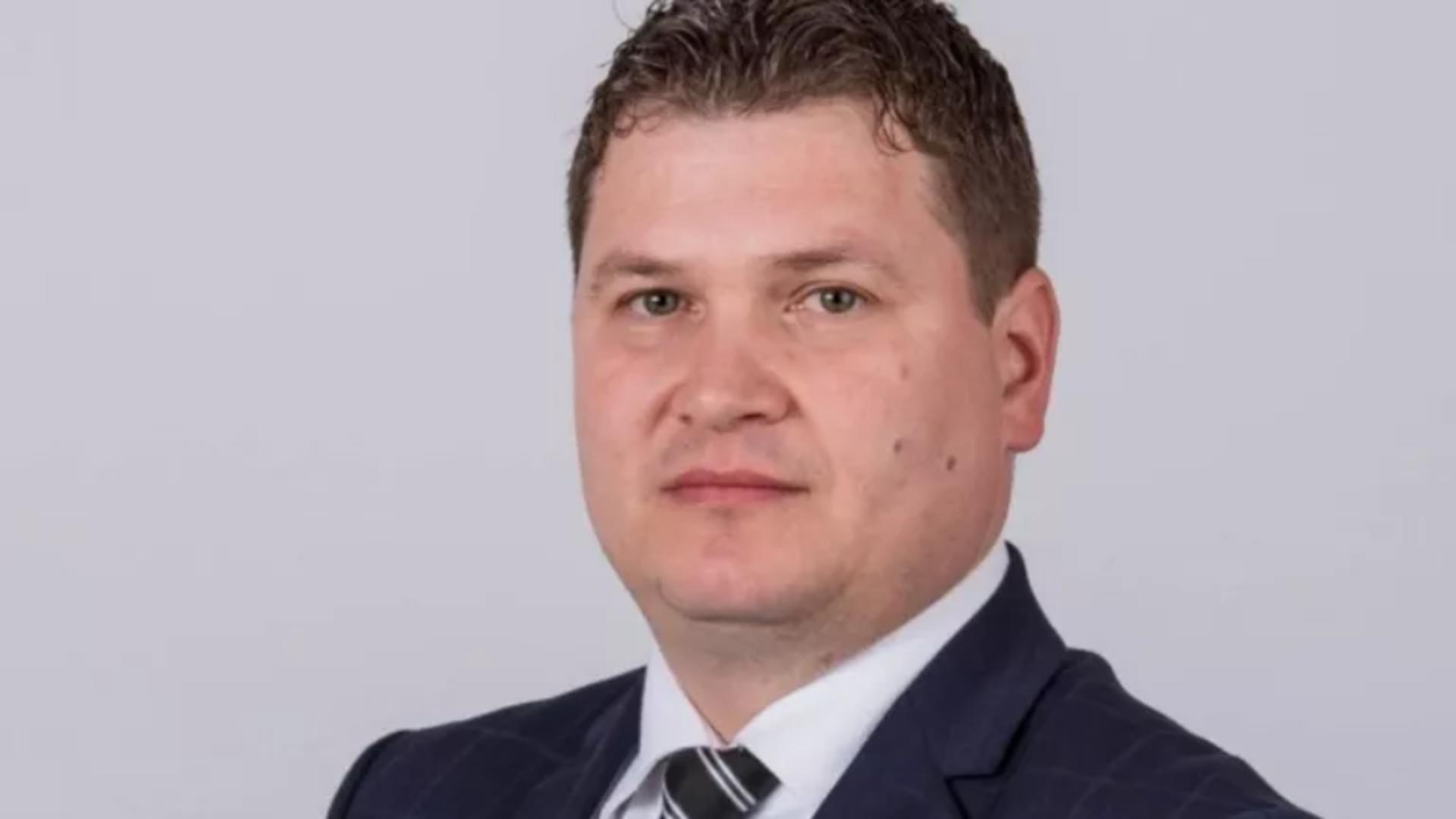 Petru Avram nu scapă prea ușor de procurorii anticorupție. Foto arhivă