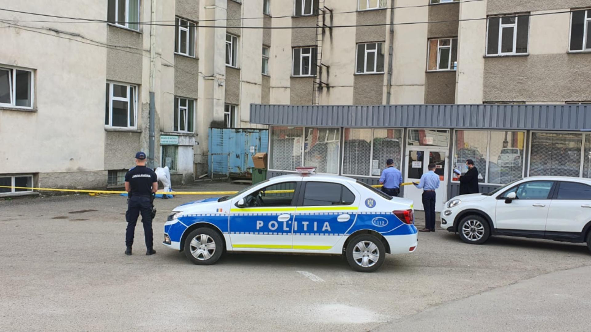 Tragedie spital Piatra Neamț