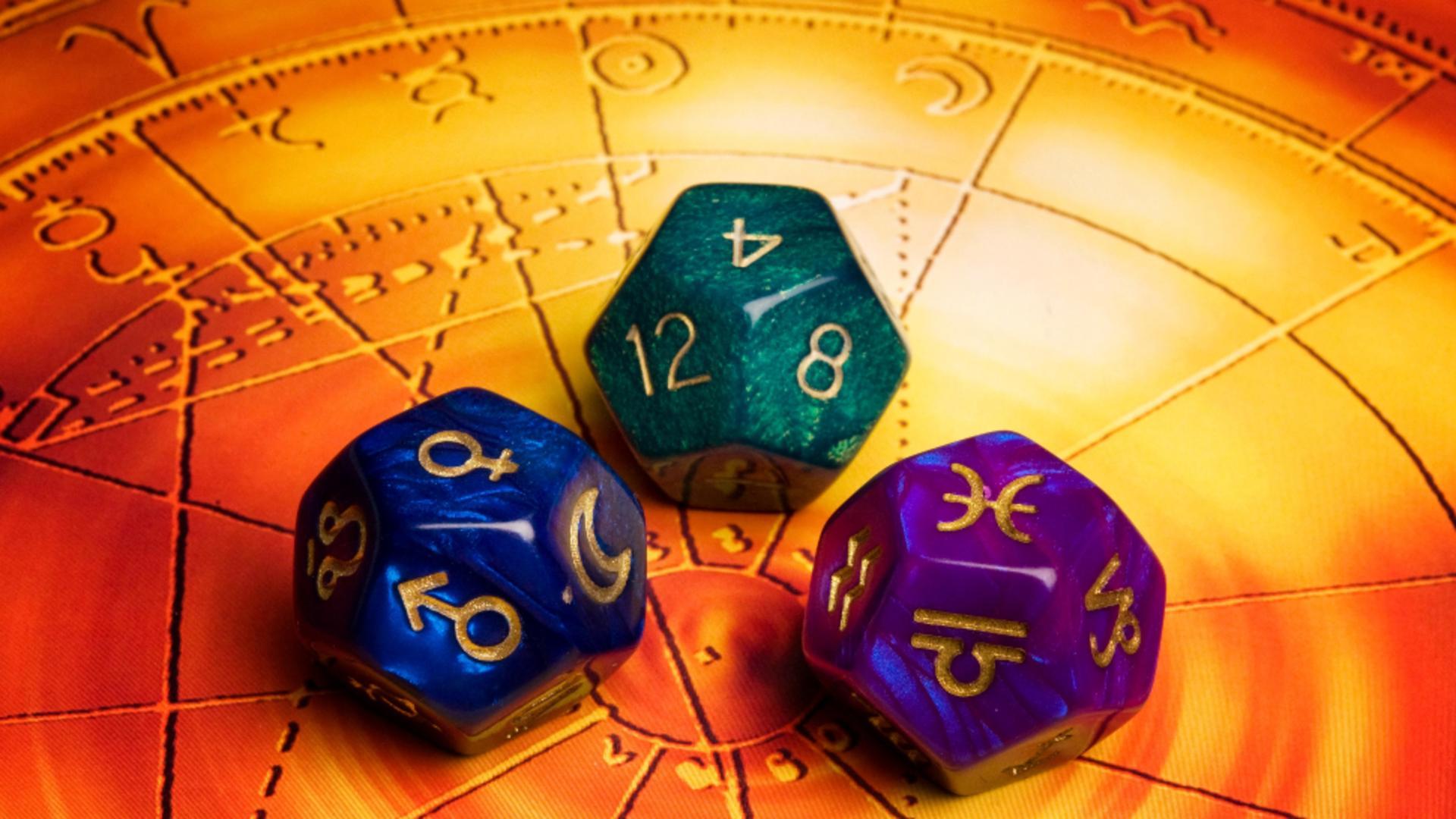 Horoscop 25 aprilie. Zodia care primește vești minunate: e rost de bani mulți! Foto: Profi Media