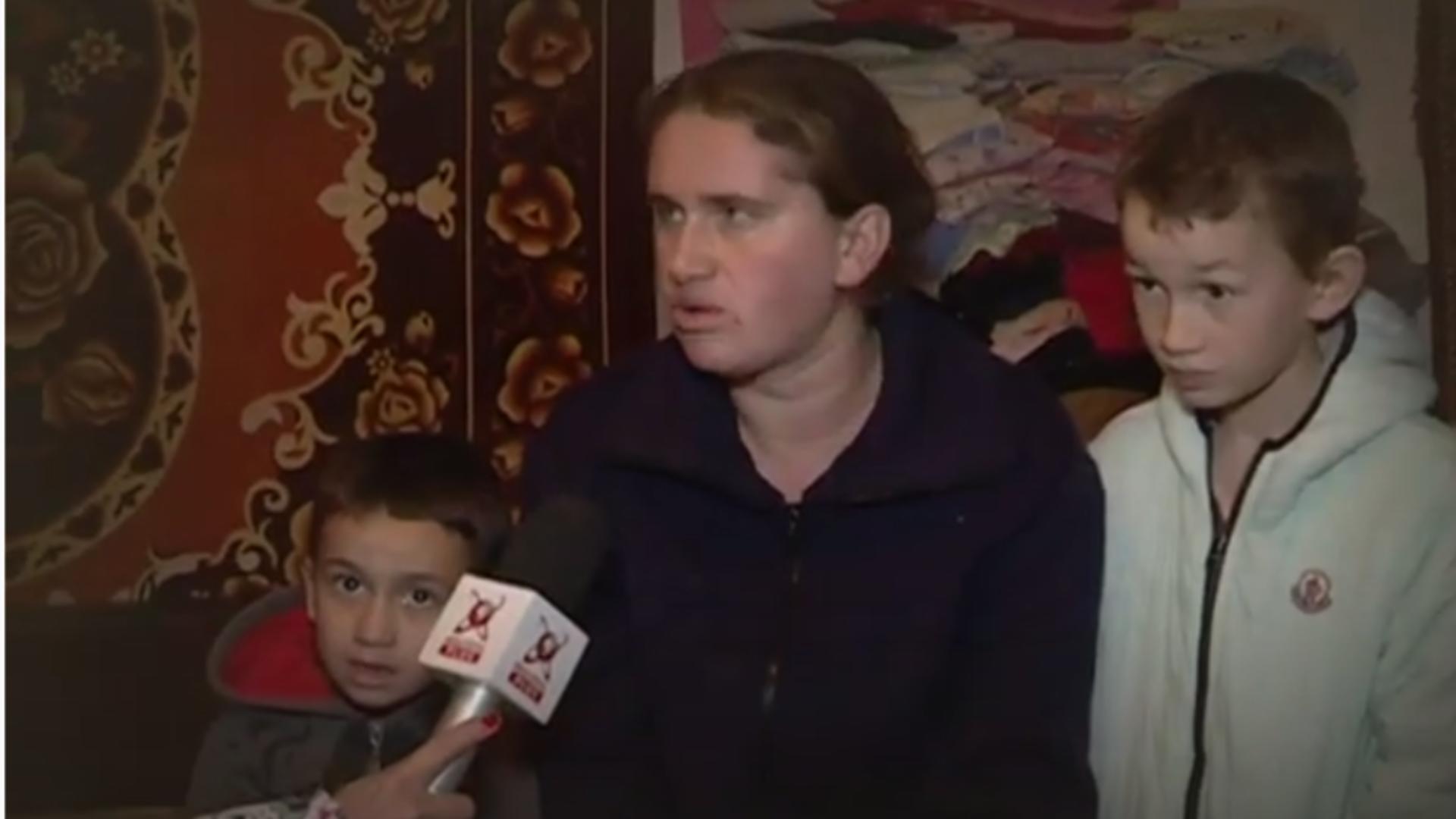 Realitatea de langa tine - cazul familiei Medeleanu