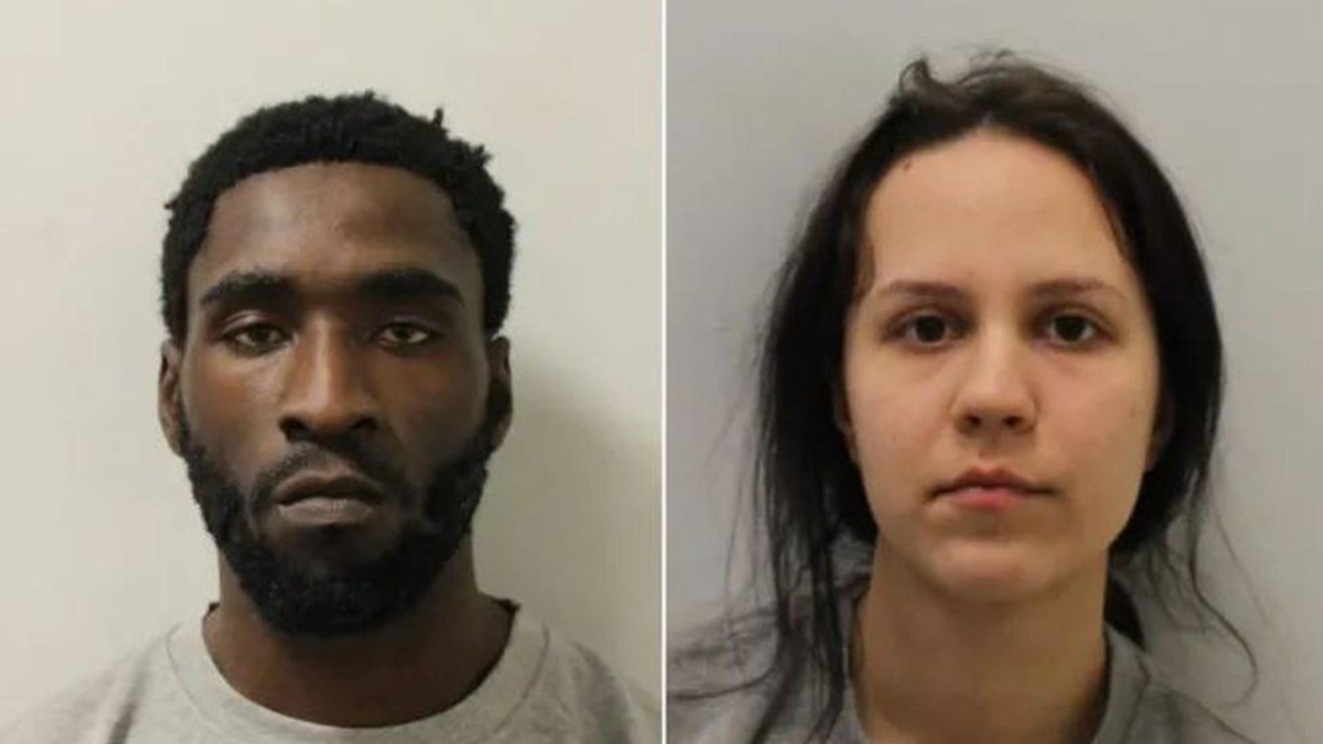 Româncă, acuzată de o crimă odioasă în Marea Britanie Foto bbc.co.uk